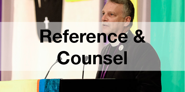 ReferenceandCounsel
